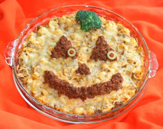 halloween dishes for a potluck1