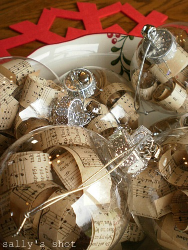 Beautiful Handmade Christmas Ornaments3