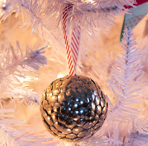 Beautiful Handmade Christmas Ornaments5