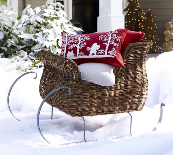 Best Outdoor Christmas Decorations1