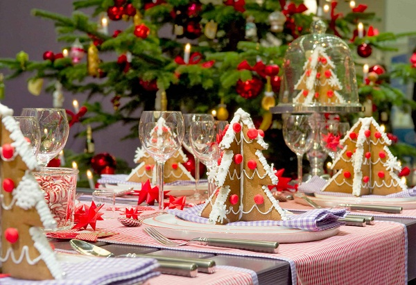 Centerpiece Ideas for Christmas Party.2