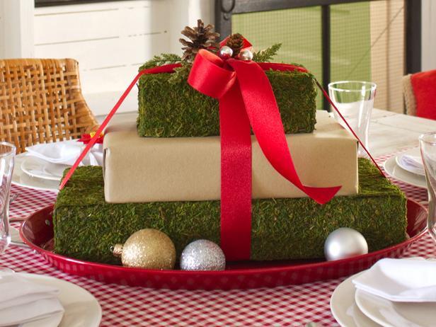 Centerpiece Ideas for Christmas2