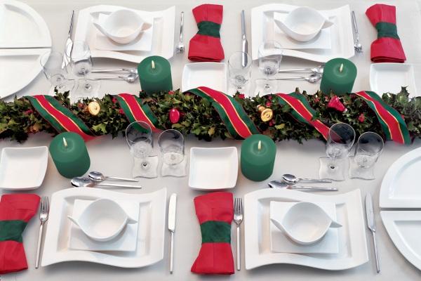 Christmas Party Centerpiece Ideas