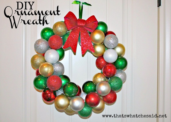 Christmas Wreath Ideas (3)