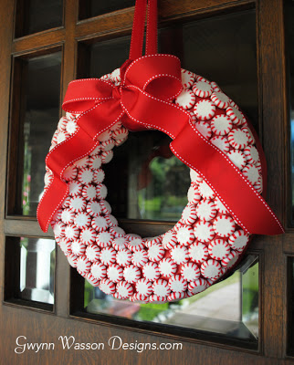 Decorating Christmas Wreath Ideas2