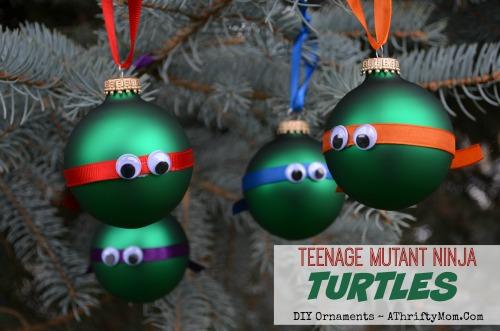 50 handmade christmas ornaments ideas cathy