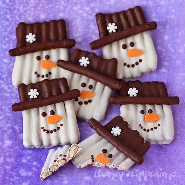 Kids Christmas Food Ideas