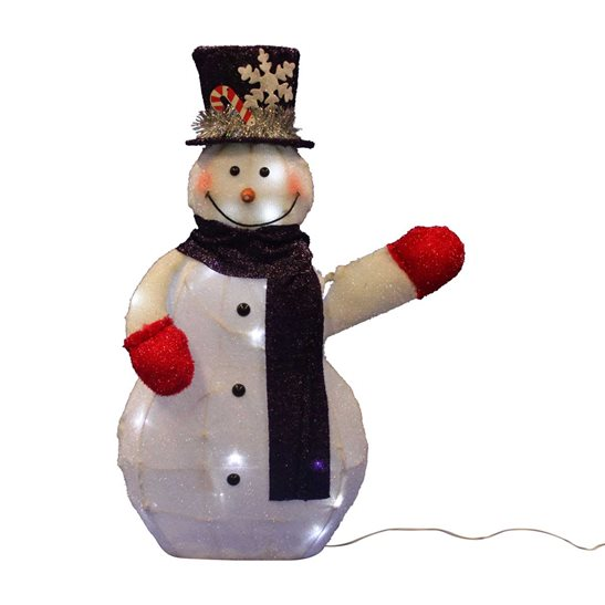 Outdoor animated christmas decorations uk for Animated christmas decorations