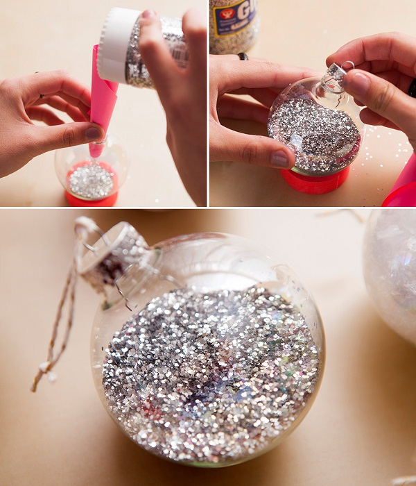 beautiful handmade christmas ornaments1