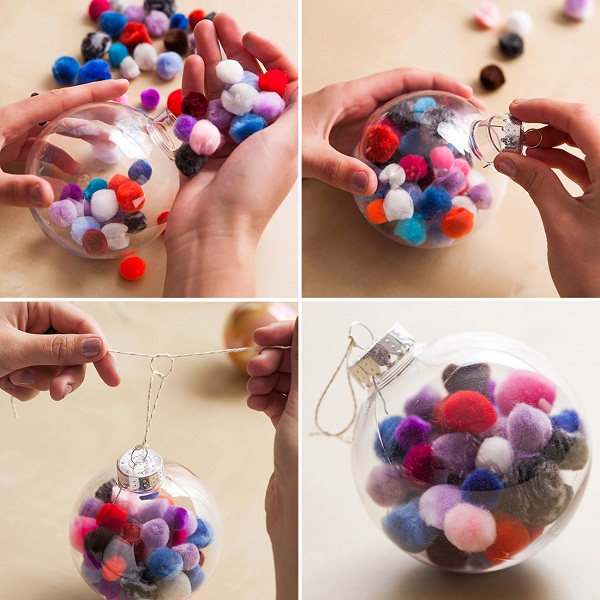 beautiful handmade christmas ornaments2