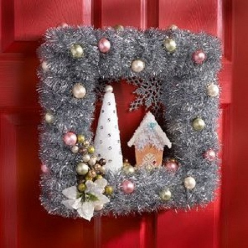 cheap outdoor christmas decorations
