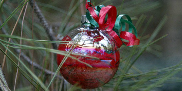 christmas ornaments handmade