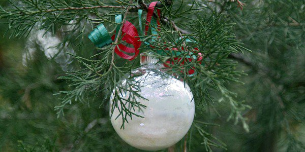 christmas ornaments handmade1