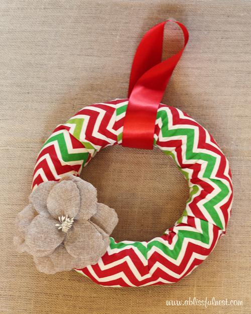 christmas wreath decorating ideas6