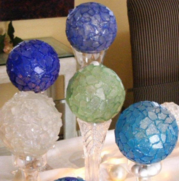 handmade glass christmas ornaments2