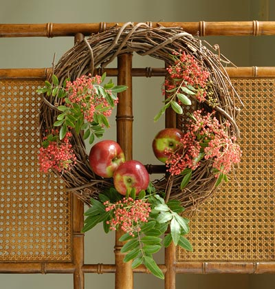 wreath ideas for Christmas3