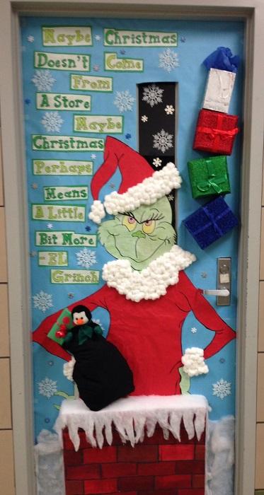 diy-christmas-door-decorations12