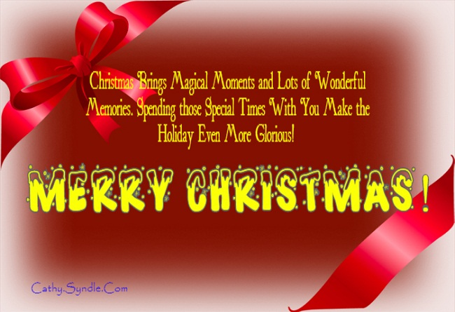 Christmas messages for husband cathy m4hsunfo